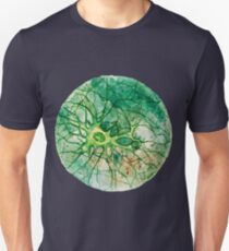 Neuron - Watercoulor - New Colour!! Unisex T-Shirt