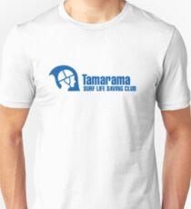 Tamarama SLSC Unisex T-Shirt