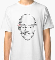 Foucault in Dots Classic T-Shirt