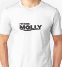 Finding Molly Unisex T-Shirt