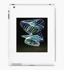 Crazy Hoops iPad Case/Skin