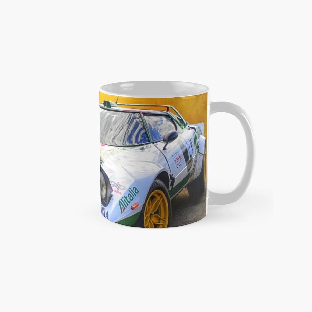 Lancia Stratos Mugs