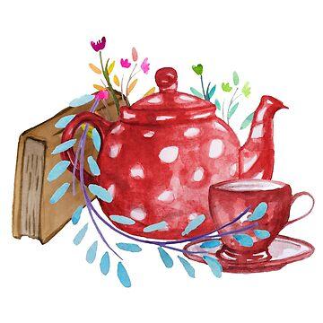 Tea  by jem16
