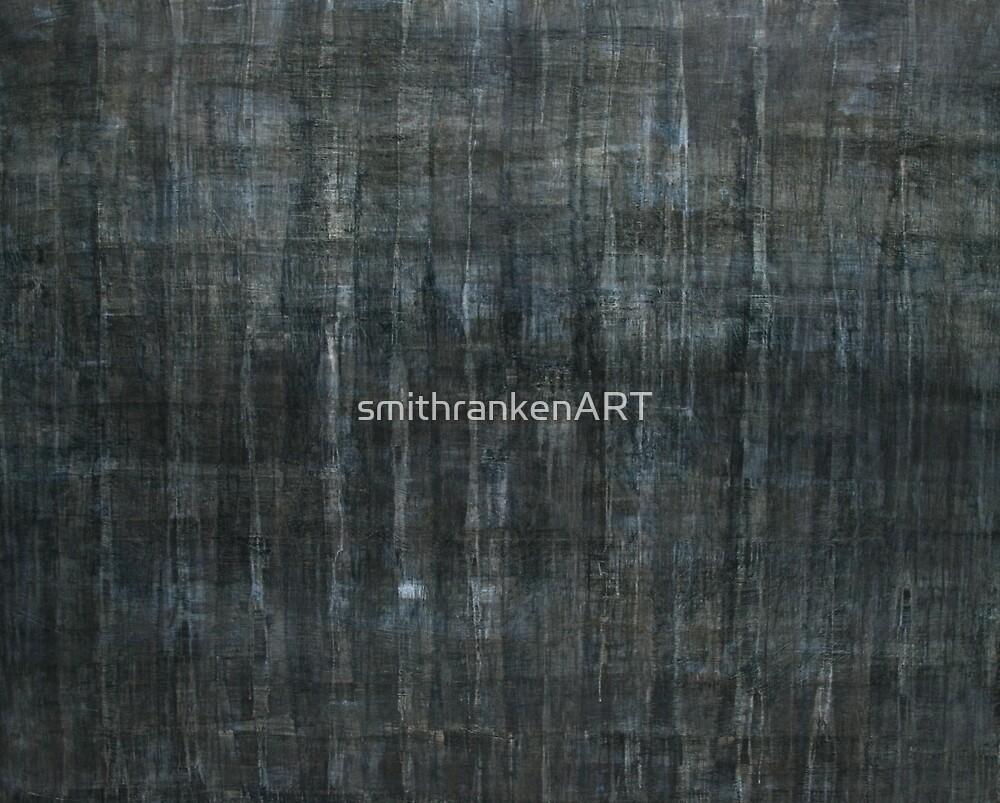 Dark Whispers by Mark Elliot-Ranken by smithrankenART