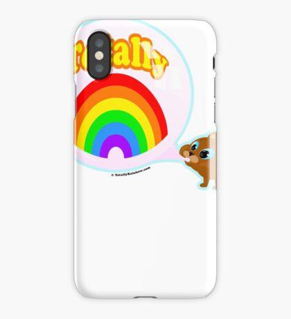 Bubble Gum Bandit! iPhone Case