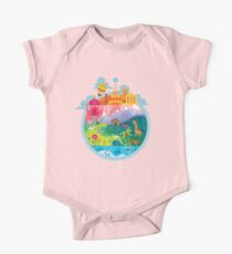 Small World Kids Clothes