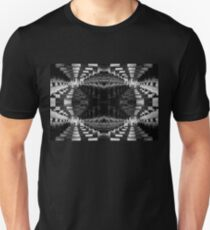Lilas Easel Unisex T-Shirt