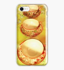 Tea Time 4 iPhone Case/Skin
