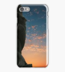 out of reality iPhone Case/Skin