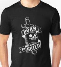 Master Builders only T-Shirt