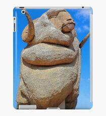 The Big Merino, Goulburn NSW iPad Case/Skin
