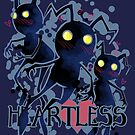 Heartless - blush by KanaHyde