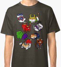 Atsume Assemble Classic T-Shirt