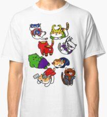 Atsume Assemble Classic T-Shirt