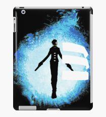 TodesResonanz iPad-Hülle & Skin
