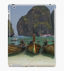 Maya Bay iPad Case/Skin