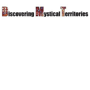 Discovering Mystical Territories 2 by sandrlik
