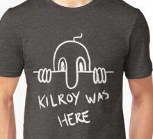 Kilroy Unisex T-Shirt