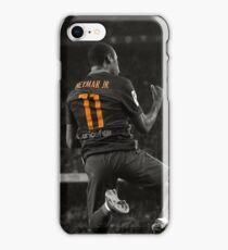 Neymar Jr 11 - Barcelona iPhone Case/Skin