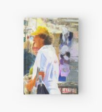 Venice at Noon Hardcover Journal