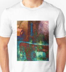 B-Abstract 10 T-Shirt