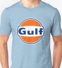 Gulf oil T-Shirt