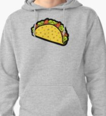 It's Taco Time! Pullover Hoodie
