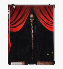 Limbo of the Patriarchs  iPad Case/Skin