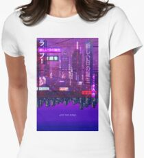 2814 Womens Fitted T-Shirt
