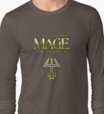Mage: The Ascension 20th Anniversary Edition Long Sleeve T-Shirt