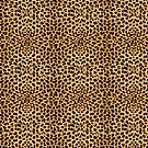 Wild Leopard Print by Delights