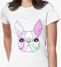 Pastel Boston Terrier T-Shirt