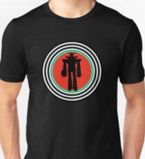 Shogun Warriors - Raydeen T-Shirt
