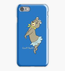 Cindy Bear Yogi Bear iPhone Case/Skin