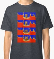 Altered Beast Classic T-Shirt