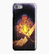 First of the Dead iPhone Case/Skin