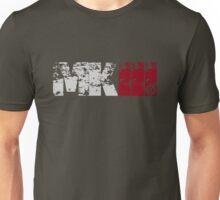 MKIII (white) Unisex T-Shirt