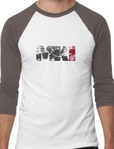 MKI Men's Baseball ¾ T-Shirt