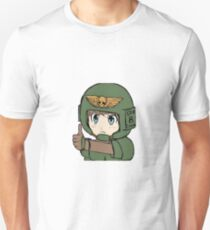 good job guardsmen Unisex T-Shirt