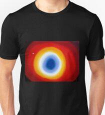 Ca-Ra-Zeeee ReTiNa Unisex T-Shirt