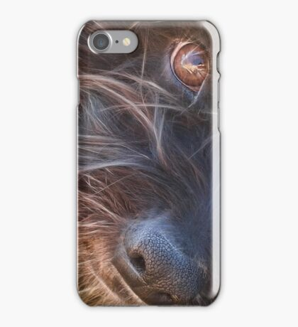 Life is Better with a Dog  iPhone Case/Skin