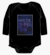 Inspector Spacetime One Piece - Long Sleeve