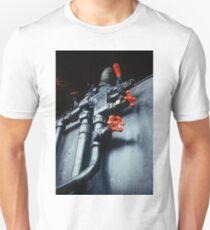 Inner Workings Unisex T-Shirt