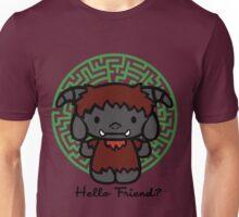 Hello Friend Unisex T-Shirt