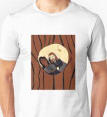 Naptime Hollow T-Shirt