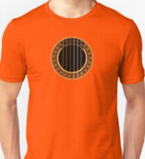 Flamenco Folk Music T-Shirt