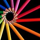 Colour Wheel by srhayward