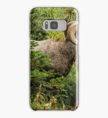 Two Rams Samsung Galaxy Case/Skin