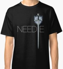 Needle From Game Of Thrones Classic T-Shirt