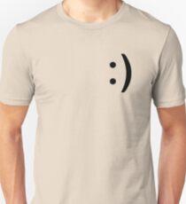 Smile Icon T-Shirt
